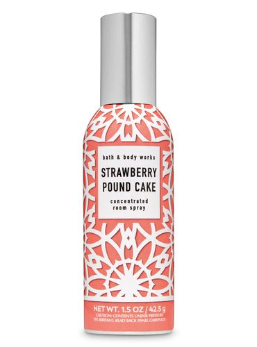 Aromatizante-en-Spray-Strawberry-Pound-Cake-Bath-and-Body-Works
