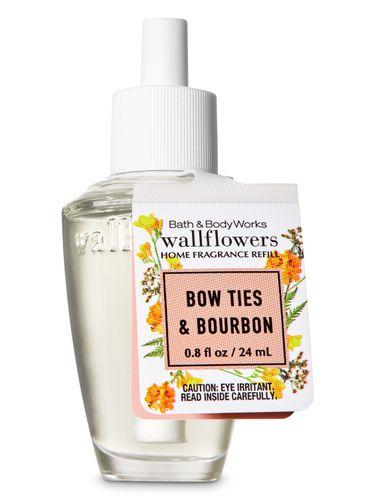 Bulbo-Aromatizante-Bowties-And-Bourbon-Bath-and-Body-Works