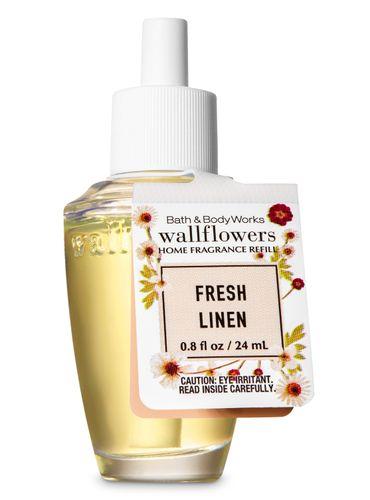 Bulbo-Aromatizante-Fresh-Linen-Bath-and-Body-Works