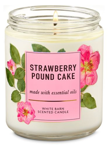 Vela-Mediana-Strawberry-Pound-Cake-Bath-and-Body-Works