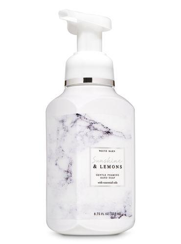 Jabon-Espumoso-Sunshine-And-Lemons-Bath-and-Body-Works