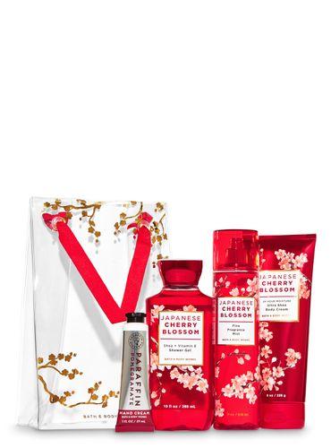 Set-de-Regalo-Japanese-Cherry-Blossom-Bath-and-Body-Works