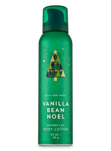 Mist-Corporal-Humectante-Vanilla-Bean-Noel-Bath-and-Body-Works