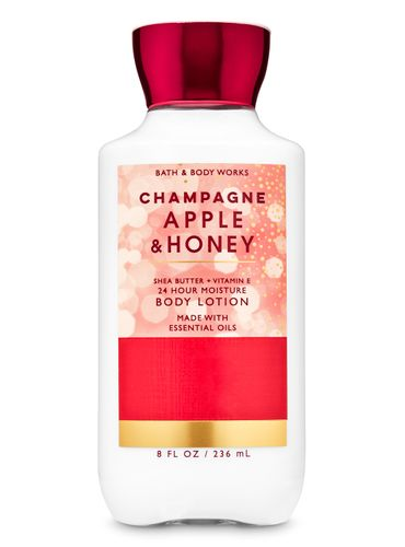 Champagne-Apple-Bath---Body-Works