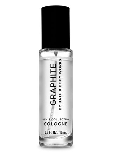 Graphite-Bath---Body-Works