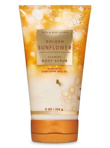 Golden-Sunflower-Bath---Body-Works