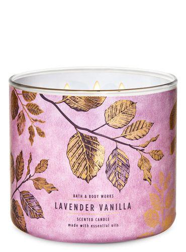 Lavender-Vanilla-Bath---Body-Works