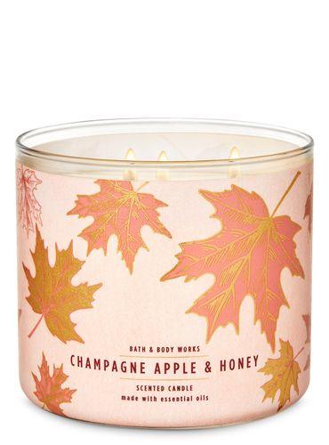 Champagne-Apple-Honey-Bath---Body-Works