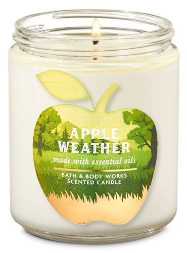 Apple-Weather-Bath---Body-Works