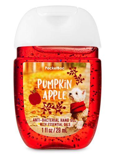 Pumpkin-Apple-Bath---Body-Works