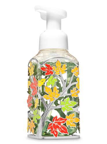 Leaves-Bath---Body-Works
