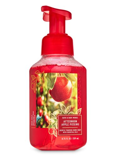 Afternoon-Apple-Picking-Bath---Body-Works