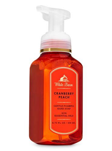 Cranberry-Peach-Bath---Body-Works