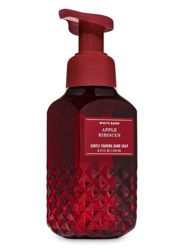 Apple-Hibiscus-Bath---Body-Works