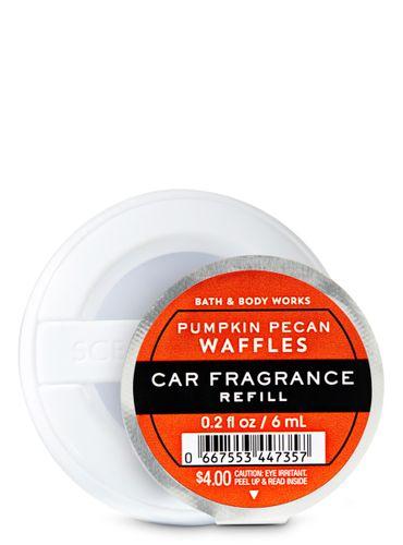 Pumpkin-Pecan-Waffles-Fragancia-Para-Auto-Bath-And-Body-Works