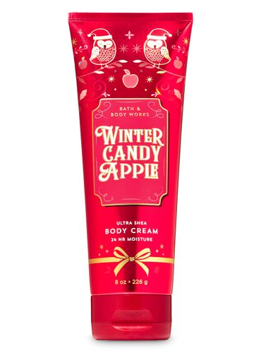 Crema-Corporal-Winter-Candy-Apple-Bath-And-Body-Works
