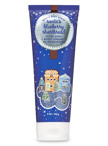 Crema-Corporal-Santas-Blueberry-Bath-And-Body-Works