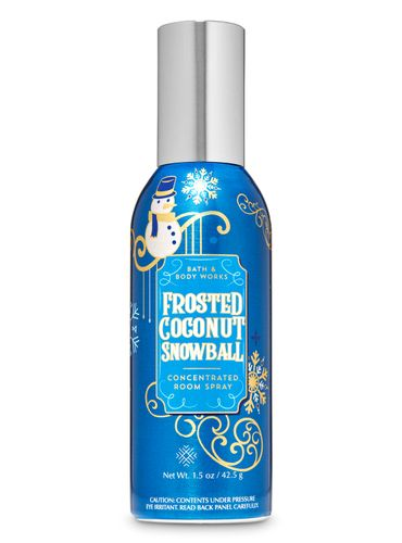 Aromatizante-En-Spray-Frosted-Coconut-Snowball-Bath-And-Body-Works
