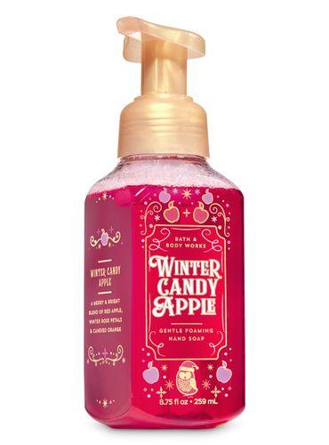 Jabon-Espumoso-Winter-Candy-Apple-Bath-And-Body-Works