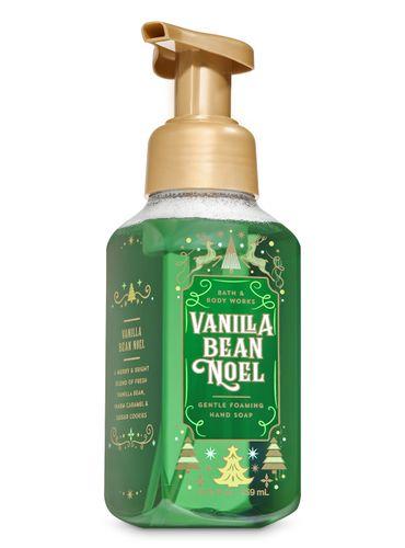 Jabon-Espumoso-Vanilla-Bean-Noel-Bath-And-Body-Works