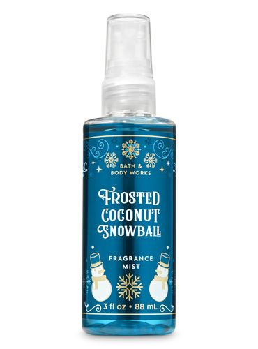 Fragancia-Corporal-Mini-Frosted-Coconut-Snowball-Bath-And-Body-Works