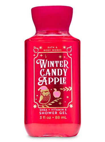 Gel-De-Ducha-Mini-Winter-Candy-Apple-Bath-And-Body-Works