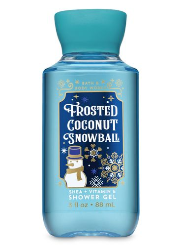 Gel-De-Ducha-Mini-Frosted-Coconut-Snowball-Bath-And-Body-Works