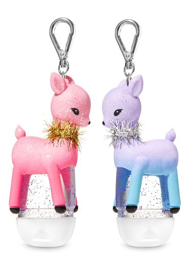 Porta-Antibacterial-Reindeer-Bath-And-Body-Works