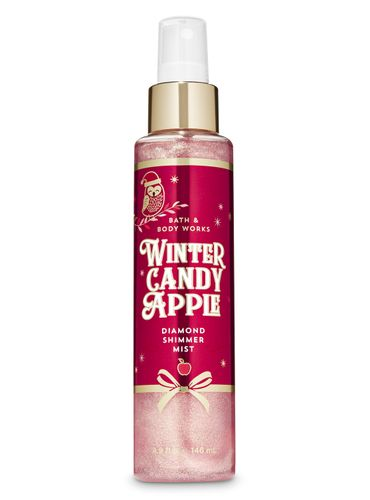 Fragancia-Corporal-Con-Destellos-Winter-Candy-Apple-Bath-And-Body-Works