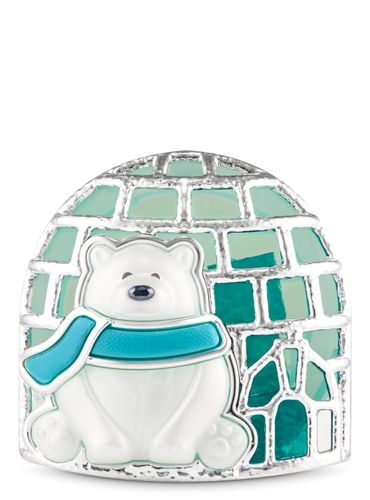 Accesorio-Para-Aromatizante-Polar-Bear-Bath-And-Body-Works