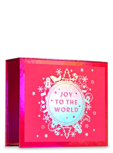 Set-De-Regalo-Travel-Twisted-Peppermint-Bath-And-Body-Works