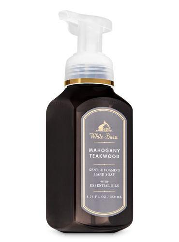 Mahogany-Teakwood-Jabon-Espumoso-Bath-and-Body-Works