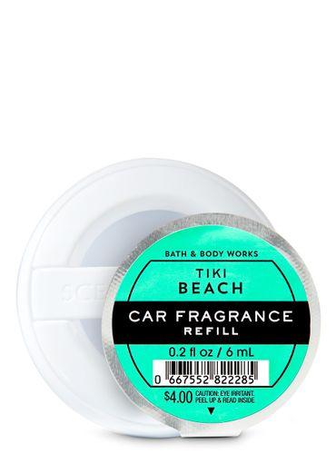 Tiki-Beach