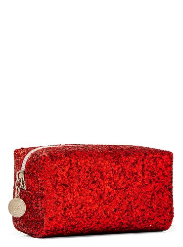 Cosmetiquera-Red-Glitter-Bath-and-Body-Works