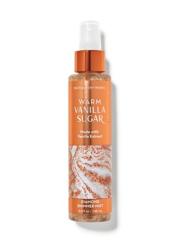 Fragancia-Corporal-con-Destellos-Warm-Vanilla-Sugar-Bath-and-Body-Works