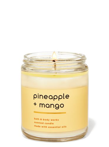 Vela-Mediana-Pineapple-Mango-Bath-and-Body-Works