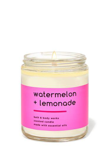 Vela-Mediana-Watermelon-Lemonade-Bath-and-Body-Works