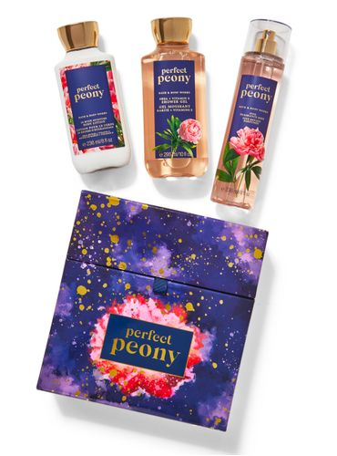 Set-de-Regalo-Full-Size-Perfect-Peony-Bath-and-Body-Works