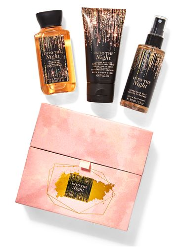 Set-de-Regalo-Travel-Into-The-Night-Bath-and-Body-Works