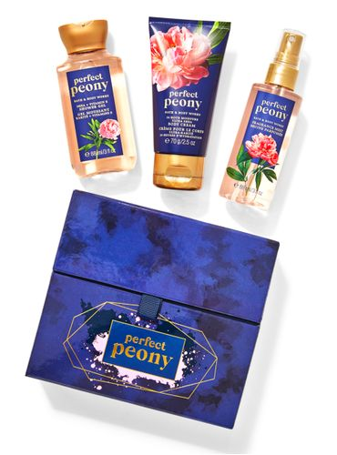 Set-de-Regalo-Travel-Perfect-Peony-Bath-and-Body-Works