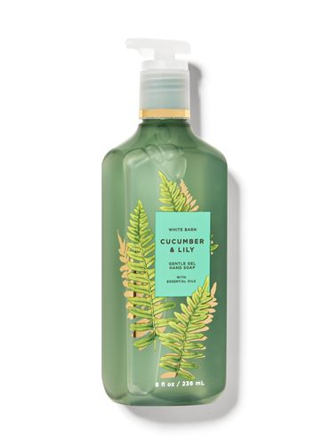 Jabon-en-Gel-Bath-Body-Works